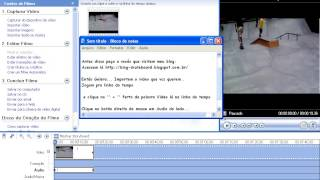 TUTORIAL: Como Regular O Volume De Um Video No Movie Maker