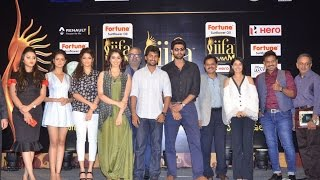 IIFA Utsavam Awards 2017
