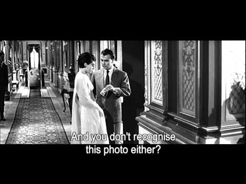 Last Year in Marienbad (1961) Trailer