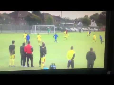 VIDEO: Watch goal scoring exploits of new Coventry City teen Dan Agyei