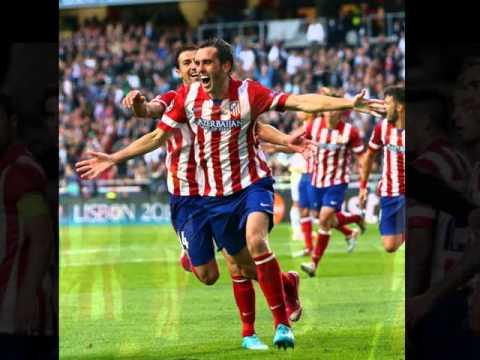 Real Madrid 4 Atlético Madrid 1 . Rueda de Prensa Diego  Simeone