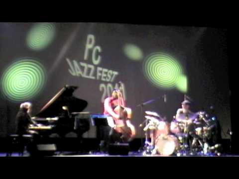 THE TRIO OF OZ live piacenza 2011 1/4