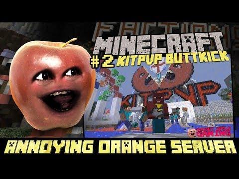 Hình ảnh trong video Midget Apple Let's Play Minecraft!!! (Annoying