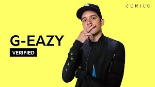 """G-Eazy """"No Limit"""" Official Lyrics & Meaning   Verified"""