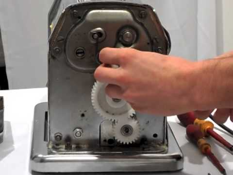 imperia pasta machine rmn 220