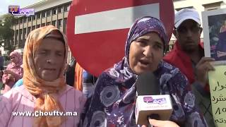 خبر اليوم : سكان كاريان سنطرال يطالبون بحقهم في السكن وبمحاكمة المتسببين في وفاة بوجمعة الزرار |