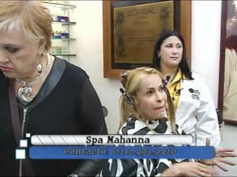 Salud al Dia con Shia Bertoni: La Cirugía Plástica Capilar...!!!