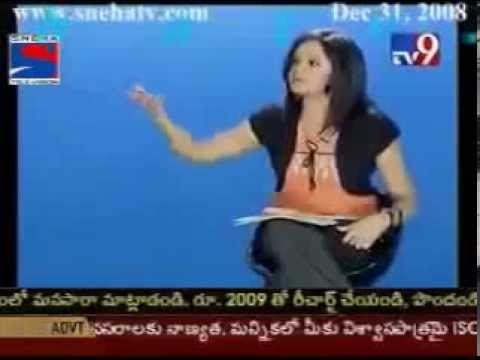 News Anchors Shocking Behaviour in Shooting Unseen