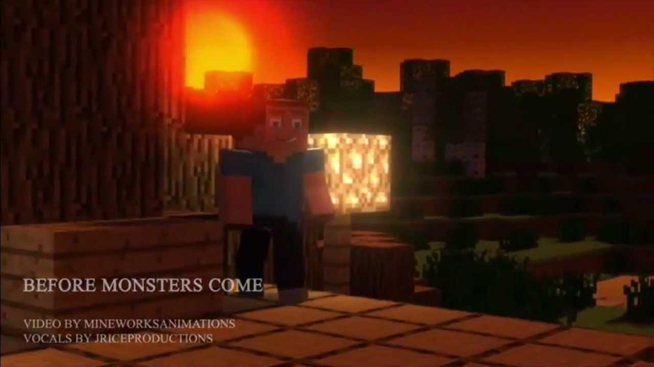 Minecraft O Filme Ep 4(Em desenho animado) - YouTube