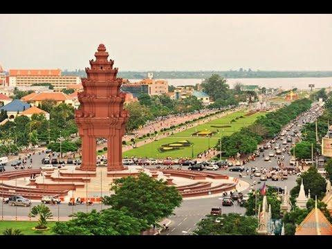 Chiến tranh biên giới tây nam - Cuộc chiến tranh bắt buộc - Phần 9: Vương quốc Campuchia