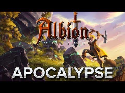 Albion Online #33 : Apocalypse