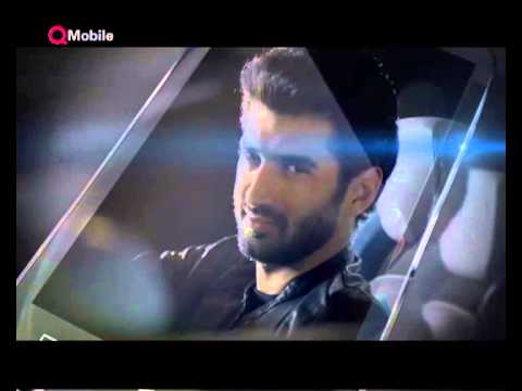 Qmobile A600 QuadCore Ad Directed by Farooq Mannan (Pakistan)