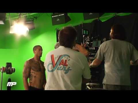 MusclePharm® | Behind The Scenes Feat. Colin Kaepernick