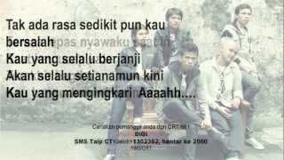 Motif Band Tanggal 1 Bulan 2 (Versi Promo) Lirik