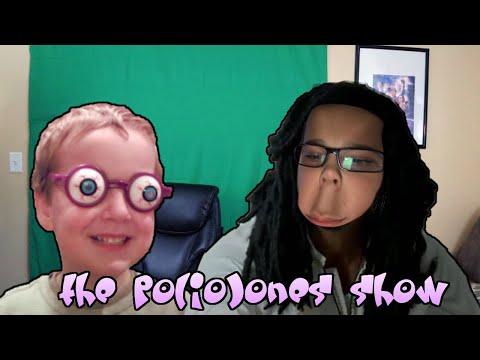 The Poliojones show Episode 3, Funny Monkey