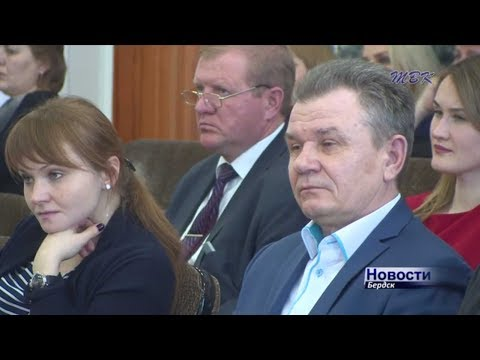 Бердск привлекает многомиллиардные инвестиции