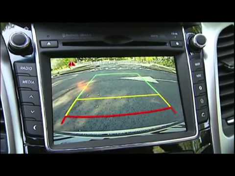 Prova della Hyundai I30 SW