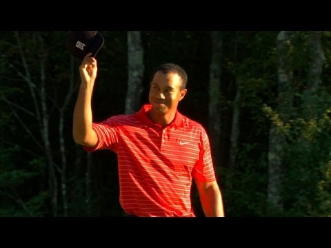 Tiger Woods in pursuit of 82 Wins