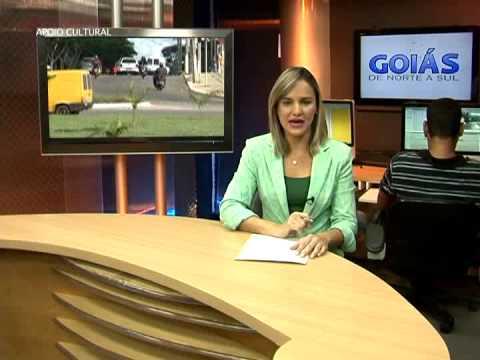 Goiânia - BAIRRO IPIRANGA