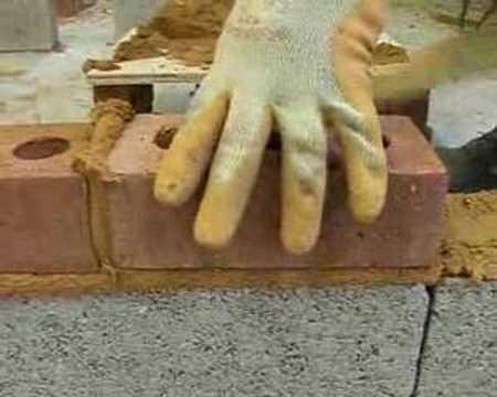 Nowy sposób murowania