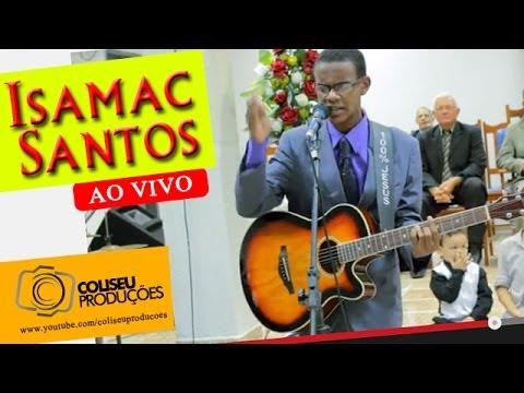 Isamac Santos - 2014