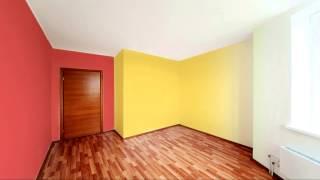 Pintar interiores