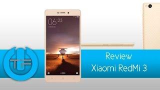 Video Xiaomi Redmi 3 ycw_9JuVlDc
