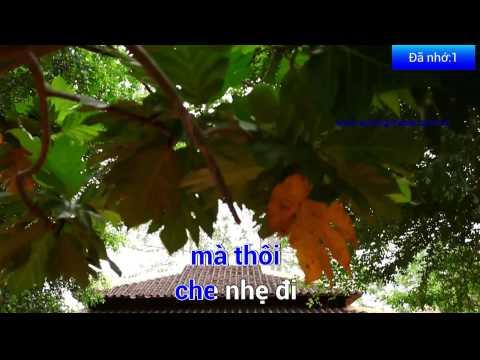 Nắng Ấm Xa Dần - Arirang Karaoke - Mã số 57846