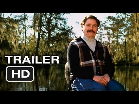 The Campaign Official Trailer #1 (2012) Will Ferrell, Zach Galifianakis Movie HD -ycyNTHWGMdw