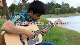 A Letter (Spring Time) - Nguyễn Trọng