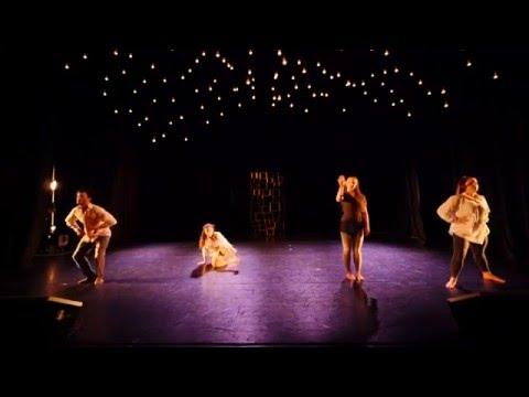 Coalesce! - Year 2 BA Hons Dance Cherography by Year 2 BA Hons Dance