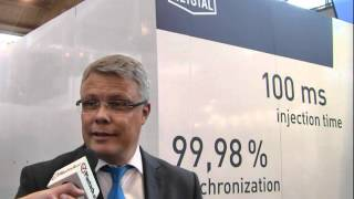 Netstal at Fakuma 2015