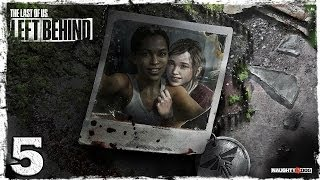 The Last of Us: Left Behind. #5: Финал.