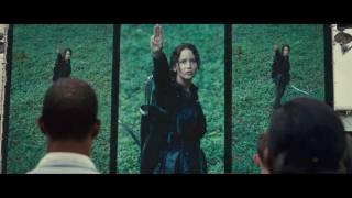 Die Tribute Von Panem The Hunger Games Trailer D (2012