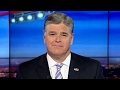 Hannity: Media missed the political earthquake shaking DC