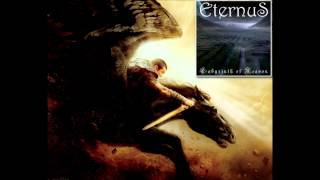 ETERNUS - Nemesis of the Gods (audio)