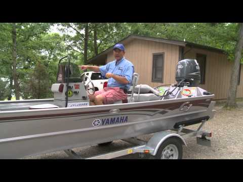 G3 Sportsman - G3 1860CCT - The Most Versatile Fishing Boat