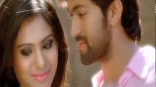 Kaddu Muchi From The Movie Jaanu (kannada New Song) HD