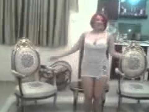femme egypte dance
