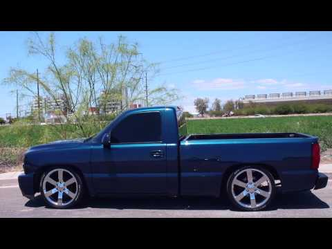 Sergio s truck from Phoenix performance trucks by Royalpics