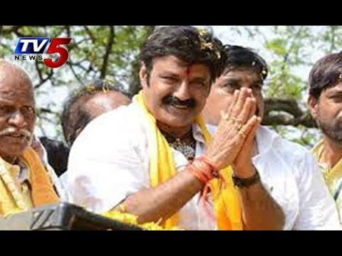 Balayya Election Campaign in Hindupur