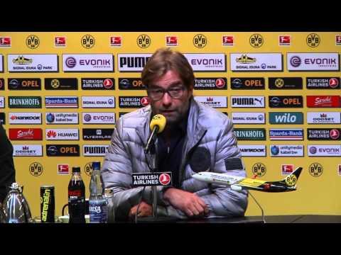 Jürgen Klopp ohne Zeitdruck: