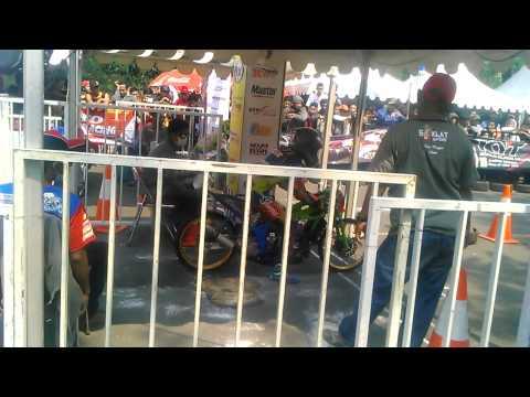 Drag bike 26 okt 2014 senayan