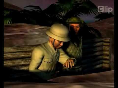 Phim 3D đầu tiên về Đại tướng Võ Nguyên Giáp