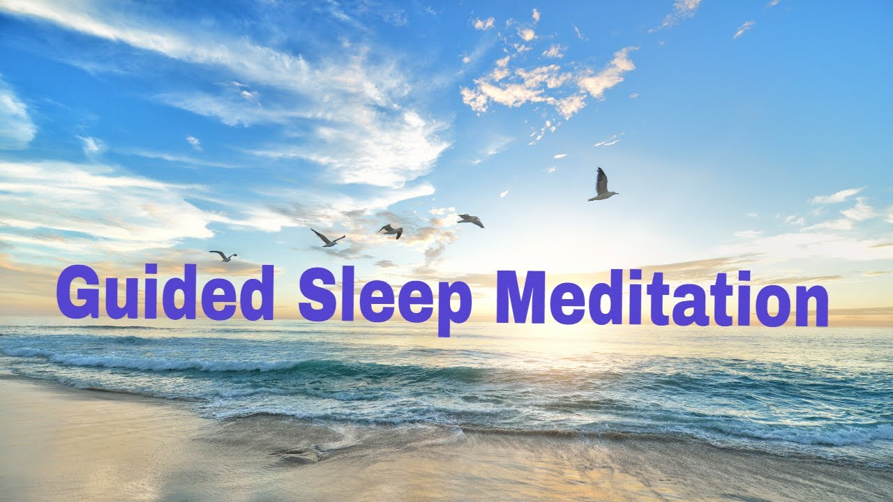 sleep meditation away in the clouds with sleep music youtube. Black Bedroom Furniture Sets. Home Design Ideas