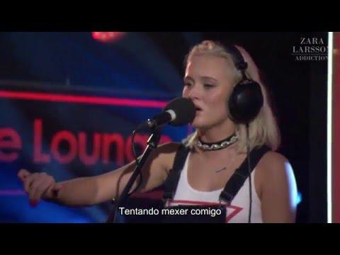 No Scrubs (TLC Cover) - Zara Larsson (LEGENDADO PT-BR)