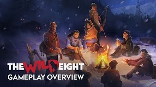 The Wild Eight - Gameplay Overview