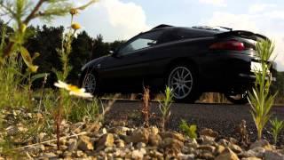 Promo Mazda MX-3 (shot & edited on iPhone4)