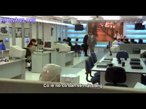 Sát Thủ Chi Vương Vietsub - Hitman (1998) Vietsub - Tập 2