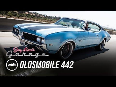 Paul Jackson, Jr.'s 1969 Oldsmobile 442